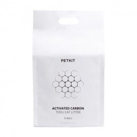 Petkit Pura Cat活性碳豆腐砂 6L