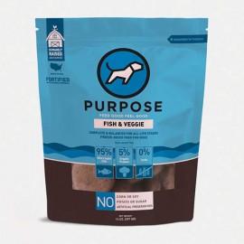 Purpose(主糧系列) 三文魚凍乾塊(犬用)14oz