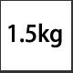 Farmina N&D Grain Free Feline - Lamb & Blueberry 無穀物純羊肉 + 藍苺 貓糧 1.5kg