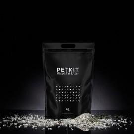Petkit Pura Cat活性碳除臭7:3混合砂 6L