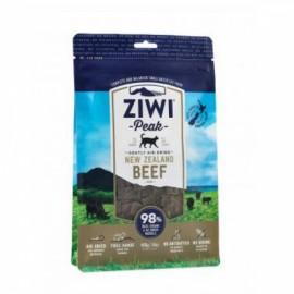Ziwi Peak - 風乾牛肉貓糧(Beef) 1KG