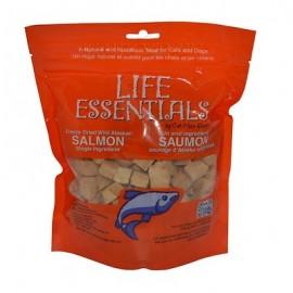Cat-Man-Doo Life Essentials Freeze Dried Wild Alaskan Salmon 凍乾脫水三文魚粒5oz