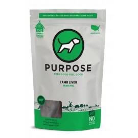 Purpose羊肝凍乾生肉小食3oz(狗適用)