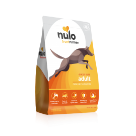 Nulo FrontRunner雞肉燕麥火雞 成犬配方 23lbs