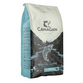 Canagan Scottish Salmon For Dogs 無穀物蘇格蘭三文魚配方(犬用)12kg