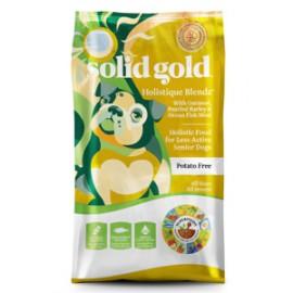 Solid Gold Canine Adult 素力高(成犬)抗敏減肥乾狗糧28.5lbs