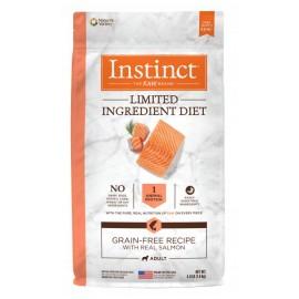 Instinct Canine - Limited Ingredient Grain-Free Salmon 本能單一蛋白三文魚犬用糧 20lbs