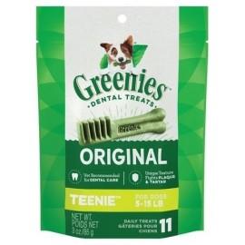 Greenies Teenie 的骰犬潔齒骨3oz