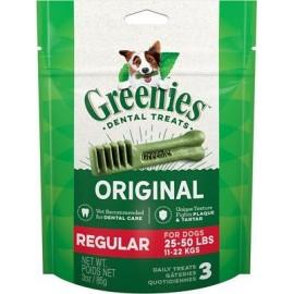 Greenies Regular 標準犬潔齒骨3oz