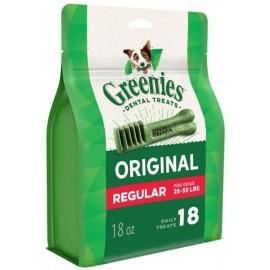 Greenies MegaReg標準犬潔齒骨18oz
