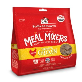 Stella & Chewy's 狗乾糧伴侶 Chicken Meal Mixers籠外鳳凰(雞肉配方)18oz