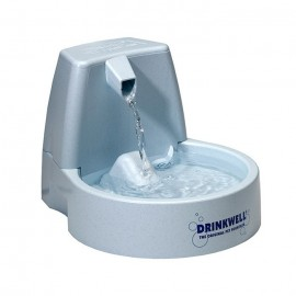 Drinkwell DW02電動寵物瀑布式飲水機 1.5L