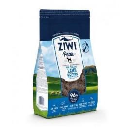 Ziwi Peak - 風乾羊肉狗糧(Lamb) 4kg