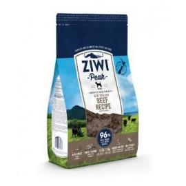Ziwi Peak - 風乾牛肉狗糧(Beef) 4kg