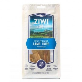 Ziwi Peak潔牙骨- 羊草胃 Lamb Tripe 80g