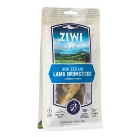 Ziwi Peak潔牙骨- 羊腿骨 Lamb Drumstick 186g