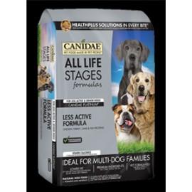 Canidae 老年及體重控制配方全犬糧 30lbs