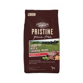 Natural Pristine 無穀物全犬糧 (草飼牛,鷹嘴豆) Beef & Chickpea 18lbs