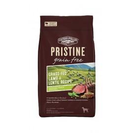 Natural Pristine 無穀物全犬糧 (草飼羊,扁豆) Lamb & Lentil 18lbs