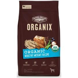 Natural Organix 穀物犬糧 (有機健康體重) Organic Healthy Weight 10lbs