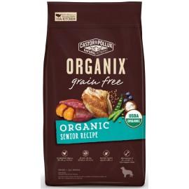 Natural Organix 無穀物犬糧 (有機老年犬) Organic Senior 10lbs