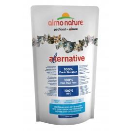 Almo Nature Cat - Alternative - Fresh Sturgeon 新鮮鱘龍魚乾糧 750g