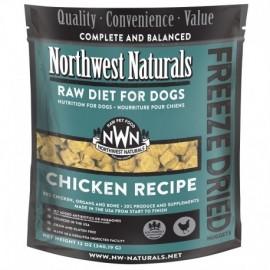 Northwest Naturals凍乾脫水狗糧 -雞12oz/340g