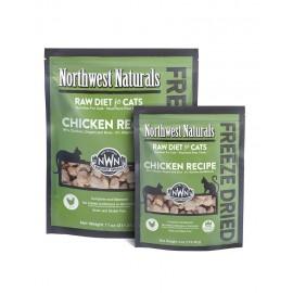 Northwest Naturals凍乾脫水貓糧 -雞11oz