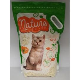 Nature豆腐貓砂-蘆薈香味7L