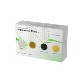 Petoneer 抑菌環保過濾芯片(5片裝)