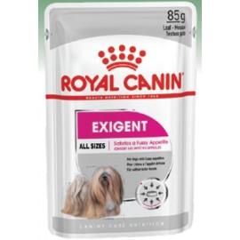 RC Exigent (Loaf)挑嘴偏食專用(肉塊包)85g*12包