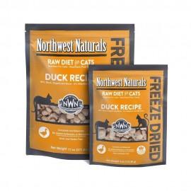 Northwest Naturals凍乾脫水貓糧 -鴨肉11oz