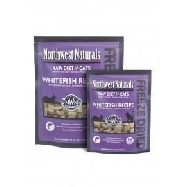 Northwest Naturals凍乾脫水貓糧 -白魚11oz