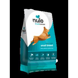 Nulo FrontRunner火雞白魚藜麥 小型成犬配方 3lb