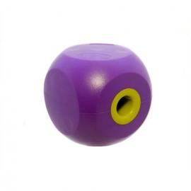 Buster Mini Cube-Purple 狗狗餵食迷你聰明骰(小型犬)