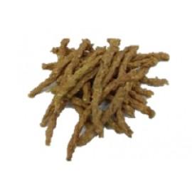 Grandee風乾小食50g-蟲草鱷魚肉條