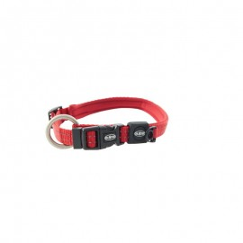 Buster Collar 15mm (39-44cm)(狗頸圈紅色)
