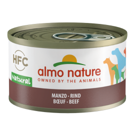 Almo Nature Dog-HFC-Beef 牛肉95g