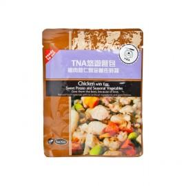 T.N.A.台灣鮮雞燉薏仁金薯伴時蔬(150g) x 10包