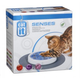 Cat It 貓觸感抓玩板 (連貓草)
