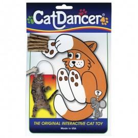 Cat Dancer-貓咪跳舞棒