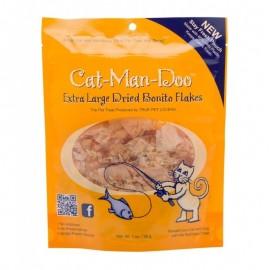 Cat-Man-Doo Bonito Flakes柴魚薄片貓小食 1oz