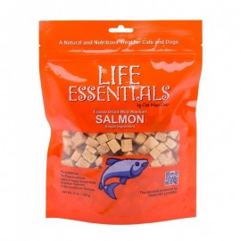 Cat-Man-Doo Life Essentials Freeze Dried Wild Alaskan Salmon 凍乾脫水三文魚粒 2oz