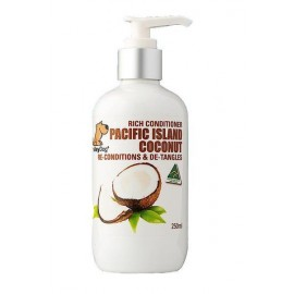 Smiley Dog Rich Conditioner Pacific Island Coconut 豐盛太平洋椰子護毛素500ml