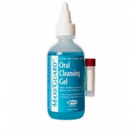 Maxi Guard Oral Cleansing Gel囗腔清潔疑膠4oz