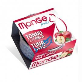 Monge fruits 吞拿魚蘋果80g