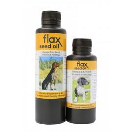 Fourflax紐西籣犬用亞麻籽油250ml