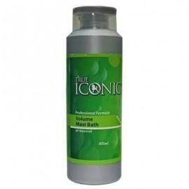 TRUE ICONIC Volume Maxi Bath Shampoo 爆毛豐盈洗毛液400ml