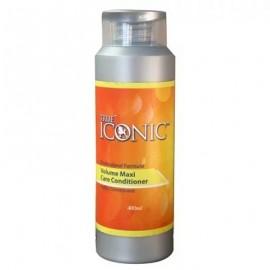 TRUE ICONIC Volume Maxi Care Conditioner 爆毛豐盈護毛素 400ml