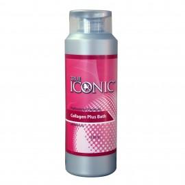 TRUE ICONIC Collegan Plus Bath Shampoo 膠原蛋白洗毛液400ml